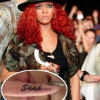 rihanna-shhh-fingertattoo-twitter-getty