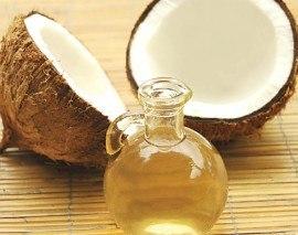 Aceite de coco: útil para todo