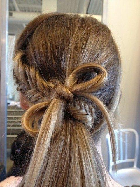 Lazo pelo