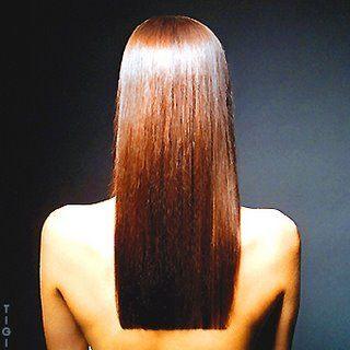 Secretos para conseguir un pelo más largo: