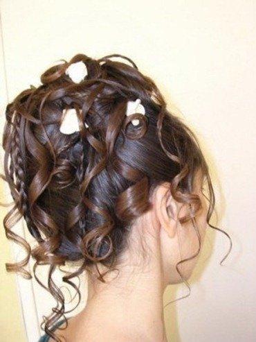peinados novias 2