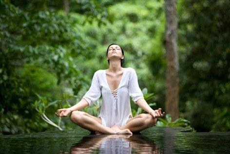 tecnicas de relajación con respiración