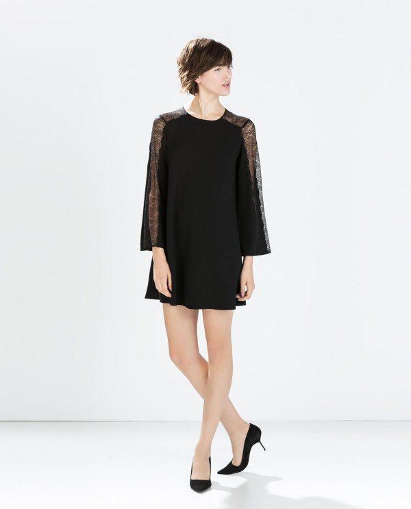 vestidos-de-noche-2015-vestido-negro-de-zara
