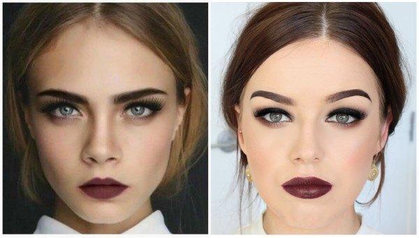 san-valentin-cena-2016-maquillaje-smokey-eyes