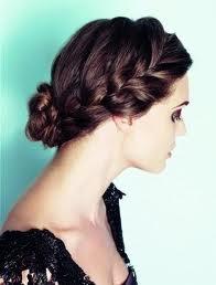 simple-elegant-evening-braided-updo-hairstyles