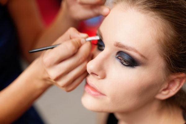 Maquillaje ojos ahumados como hacerlo