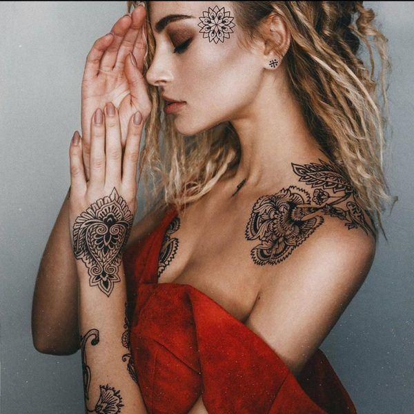 plantillas-de-tribales-para-tatuajes-mujer