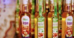 Aceite de Argán de Mercadona para las estrías ¿funciona?