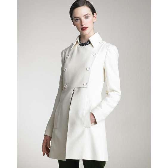 vintage abrigo