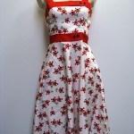 vintage vestido