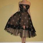 vintage vestidos