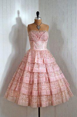 vintage vestidos 2