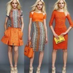 Orange-Dresses-Trend-Fashion-1