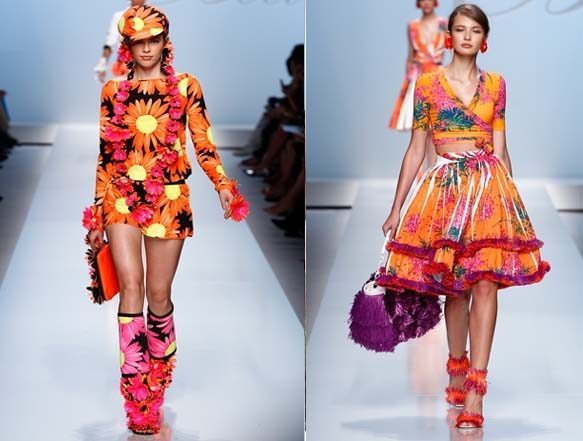 Orange-Fashion-of-Blumarine