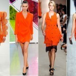 Orange-fashion