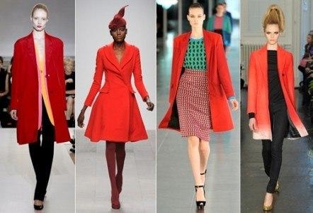 Que Color Combina Con El Rojo Esbellezacom - Colores-que-combinan-con-rojo