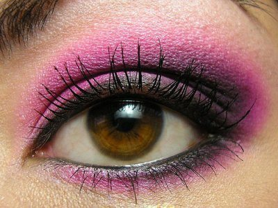 hot-pink-make-up-style-5