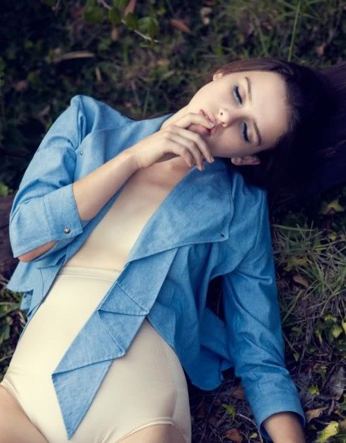 inspiration_blue_fashion_vintage_fumiko kawa_15