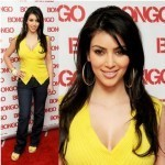 kimkardashian_yellow