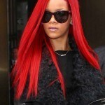 rihanna-long-red-extensions