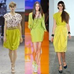 yellowgreen_fashionweektrend