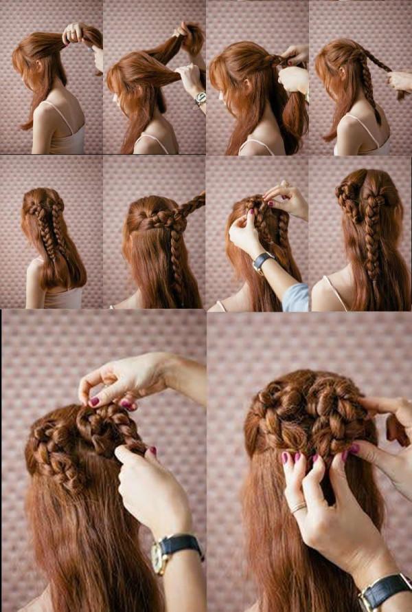 peinados-san-valentin-2016-recogido-con-trenza