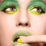 carnival make up 3