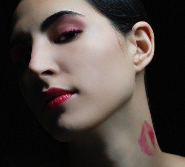La pigmentación de la piel en la zona inguinal a los hombres