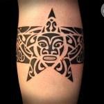 maori perna
