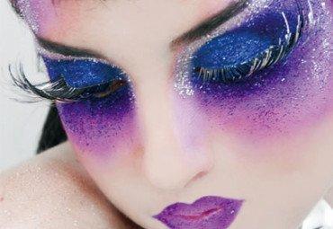 Maquillaje para Carnaval 2015