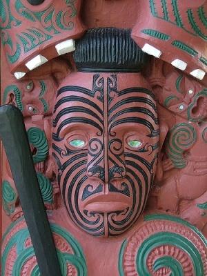 tautajes maori