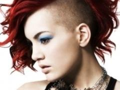 Color de pelo para el verano de 2012