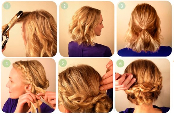 como-hacer-un-recogido-de-pelo-corto