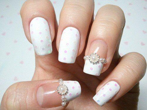 Consejos para las uñas decoradas: