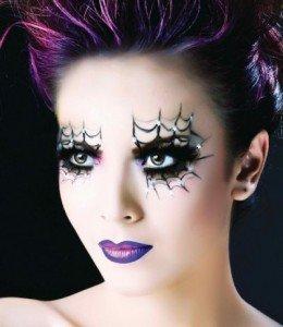 Videos De Maquillaje De Halloween.El Arte De Ser Mujer Maquillaje De Halloween Video