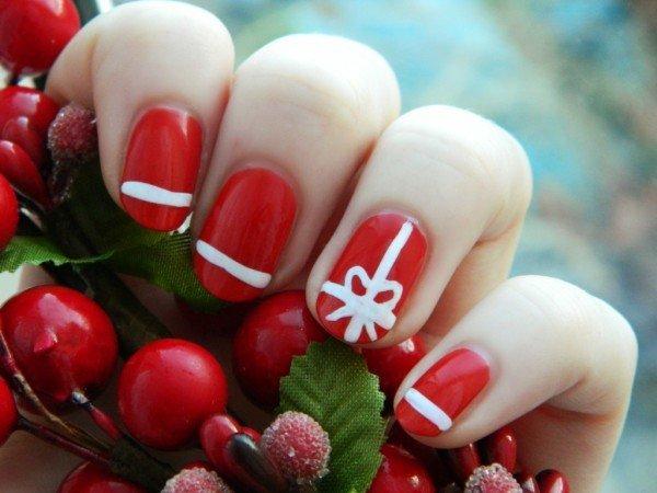ideas-de-uñas-decoradas-para-navidad-2014