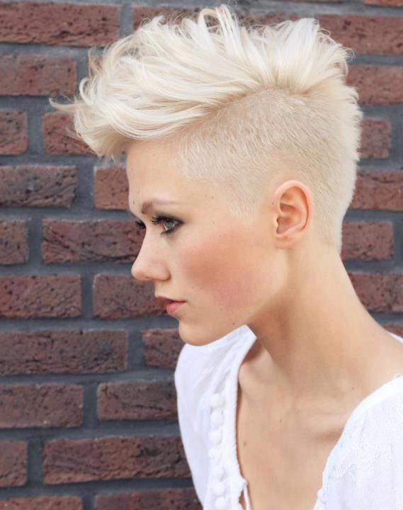 Peinados Para Pelo Corto 2015 Esbelleza Com