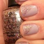 Wedding nail 2013
