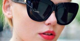 Tips para elegir tus gafas de sol