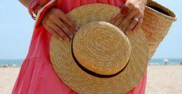 Los vestidos playeros ideales para el verano