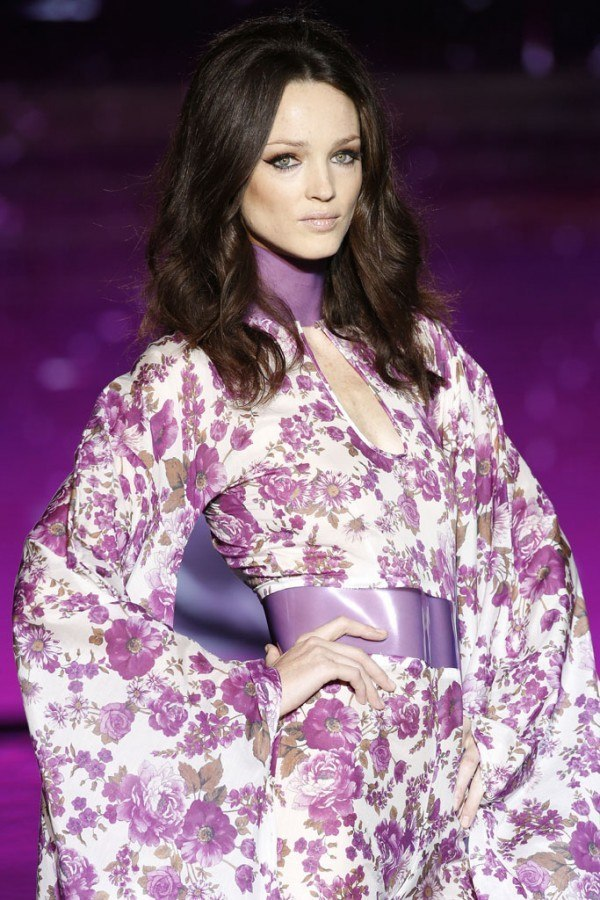 Tendencias-Peinados-Madrid-Fashion-Week-primavera-verano-2014-melena-con-ondas-2