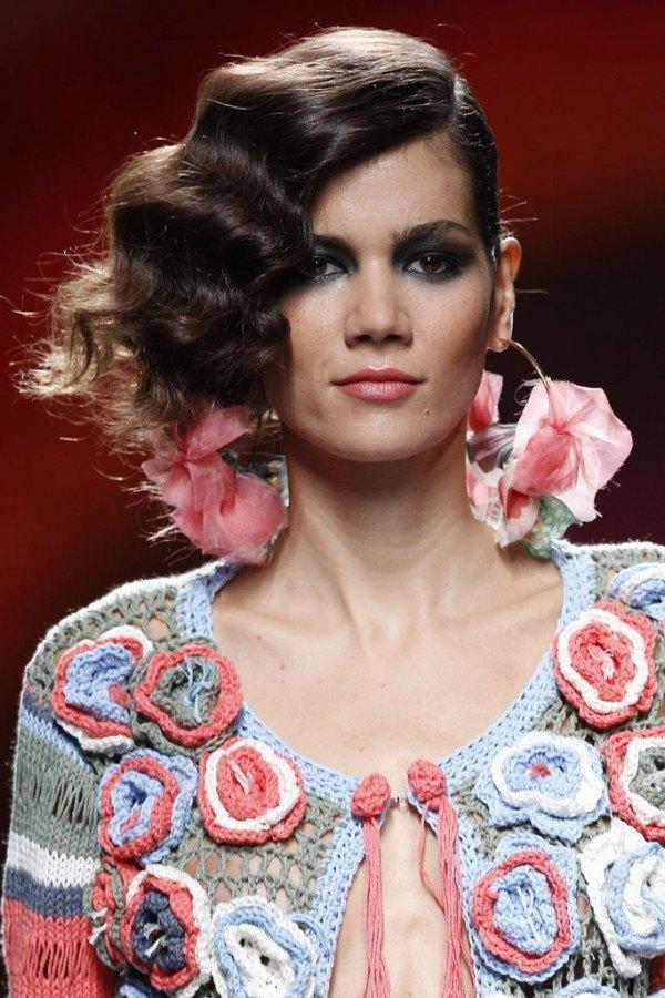 Tendencias-Peinados-Madrid-Fashion-Week-primavera-verano-2014-recogido-lado