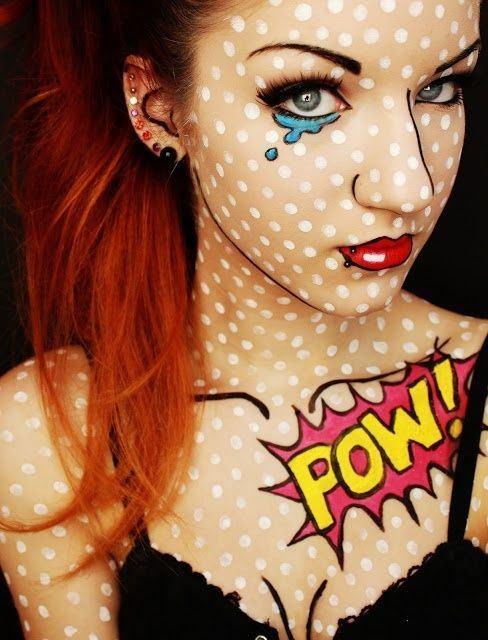 maquillaje-de-fantasia-para-halloween-2014