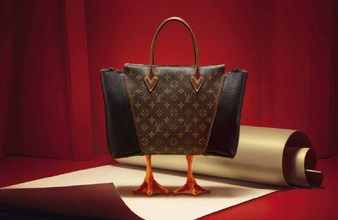 Louis Vuitton: Propuestas navideñas 2013