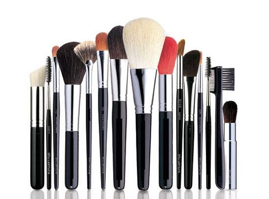 brochas maquillaje
