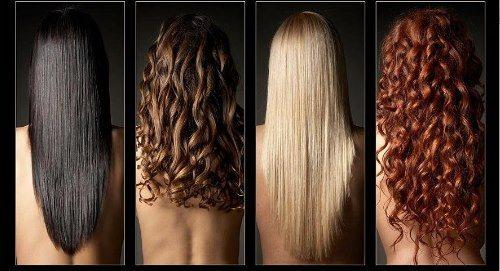 Extensiones para el pelo 2015