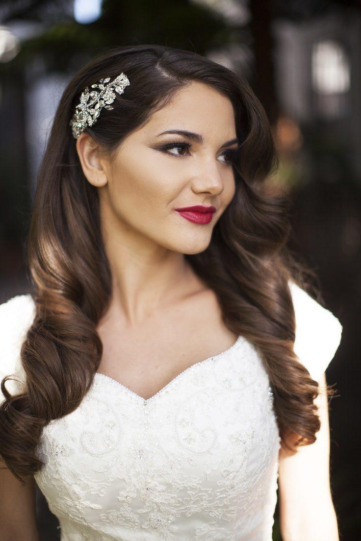 peinados-novia-2015-pelo-suelto-con-ondas