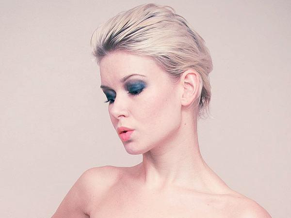 peinados-para-pelo-corto-verano-2014-efecto-mojado