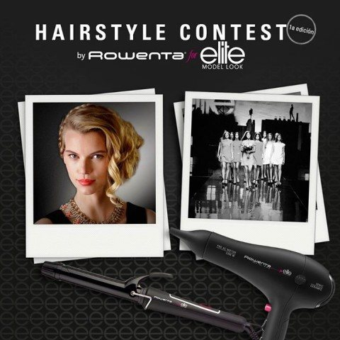 concurso Elite Model Look 2014