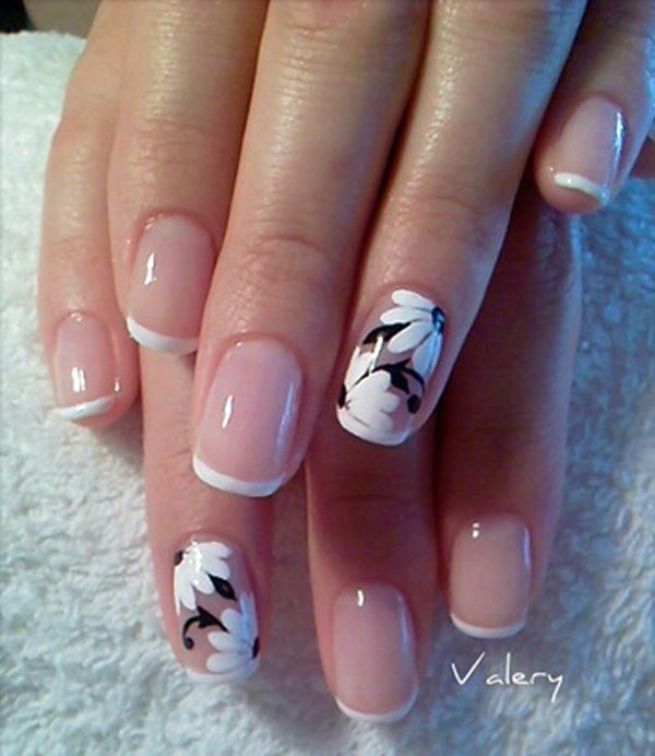 decoracion de uñas primavera verano 2015 1
